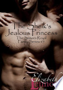 The Sheik's Jealous Princess