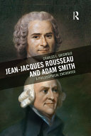 Jean-Jacques Rousseau and Adam Smith