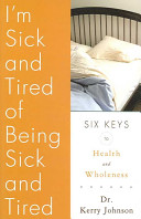 I M Sick And Tired Of Being Sick And Tired