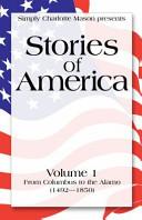 Stories of America  Volume 1