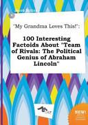 My Grandma Loves This
