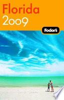 Fodor's Florida 2009