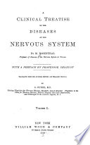 A Clinical Treatise on the Diseases of the Nervous System Book