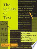 The Society Of Text