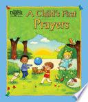 A Child s First Prayers