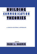 Building Communication Theories