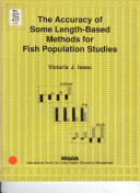 The Accuracy of Some Length-based Methods for Fish Population Studies