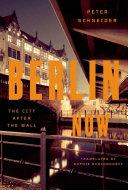 Berlin Now [Pdf/ePub] eBook