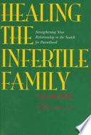 Healing the Infertile Family