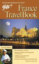 AAA Travelbook France