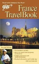 AAA Travelbook France Book