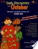 Daily Discoveries for OCTOBER  ENHANCED eBook