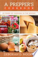 A Prepper s Cookbook Book