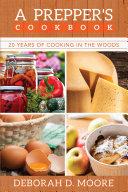 A Prepper s Cookbook