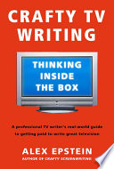 Crafty TV Writing  : Thinking Inside the Box