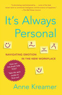 It's Always Personal Pdf/ePub eBook
