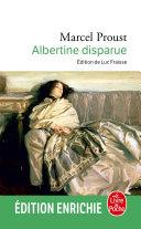 Albertine disparue Pdf/ePub eBook