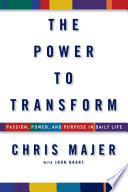 The Power to Transform Book