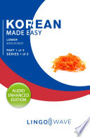 Korean Made Easy   Lower beginner   Part 1 of 2   Series 1 of 3