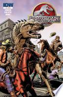 Jurassic Park  Redemption  5
