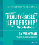Reality Based Leadership Participant Workbook