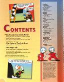 Walt Disney's Uncle $crooge adventures