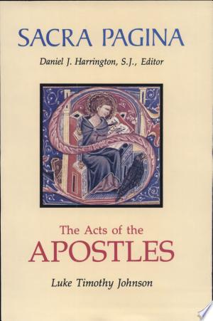 Free Download The Acts of the Apostles PDF - Writers Club