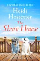 The Shore House Book