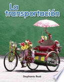 La transportación (Transportation) (Spanish Version)