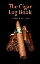 The Cigar Log Book