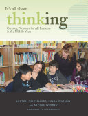Creating Pathways for All Learners in the Middle Years Pdf/ePub eBook