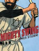 The Golem's Mighty Swing Pdf/ePub eBook