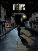 O'Boys - tome 3 - Midnight Crossroad [Pdf/ePub] eBook
