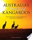 Australia's Amazing Kangaroos