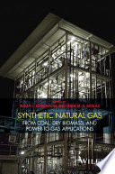 Synthetic Natural Gas Book