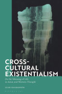 Pdf Cross-Cultural Existentialism Telecharger