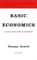 Basic Economics Pdf/ePub eBook