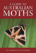 A Guide to Australian Moths [Pdf/ePub] eBook