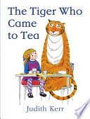 The Tiger Who Came to Tea  Read aloud by Geraldine McEwan