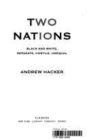 Andrew hackers two nations essay
