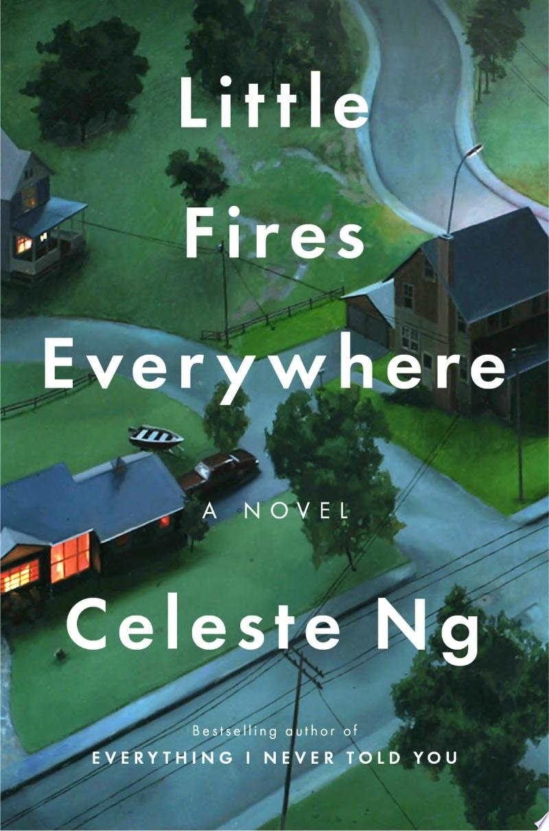 Little Fires Everywhere image