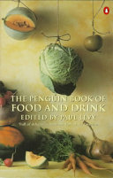 Pdf The Penguin Book of Food and Drink