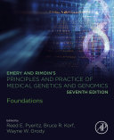 Emery and Rimoin's Principles and Practice of Medical Genetics and Genomics [Pdf/ePub] eBook