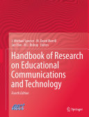 Handbook of Research on Educational Communications and Technology Pdf/ePub eBook