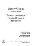 Pumping Apparatus Book PDF