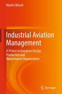 Industrial Aviation Management