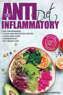 The Anti Inflammatory Diet Book