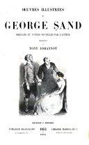 Œuvres illustrées de George Sand