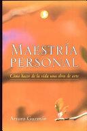 Maestria Personal