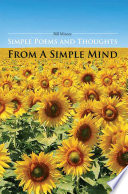 Simple Poems and Thoughts from a Simple Mind Book